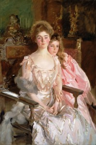 John_Singer_Sargent_-_Mrs__Fiske_Warren_(Gretchen_Osgood)_and_Her_Daughter_Rachel_-_Google_Art_Project