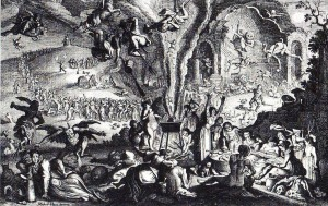 Lancashire witches hell scene