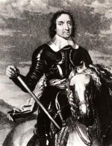 Lancashire Cromwell