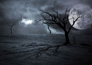 Lancashire witches moonlight