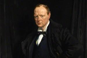 Wonston Churchill 2